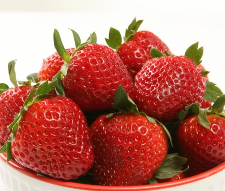 Strawberry Flavour E-Liquid