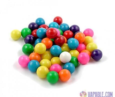 bubblegum flavour eliquid