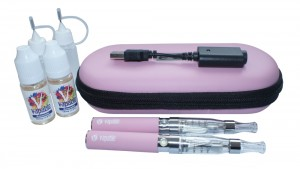 double starter kit pink