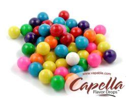 Bubblegum Capella