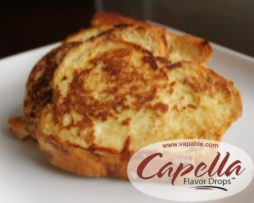 French Toast Capella
