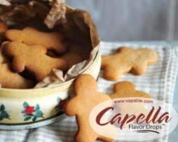 Gingerbread Capella