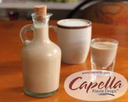 Irish Cream Capella