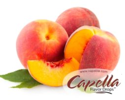 Juicy Peach Capella