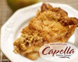 Apple Pie Capella