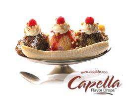 Banana Split Capella