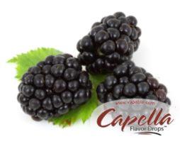 Blackberry Capella