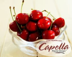Cherry Wild Capella