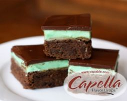 Dutch Chocolate Mint Capella