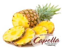 Golden Pineapple Capella