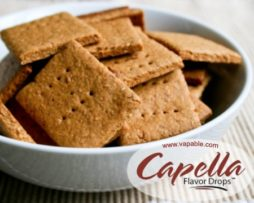 Graham Cracker Capella