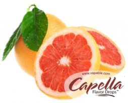 Grapefruit Capella