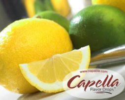Lemon Lime Capella