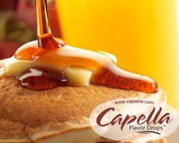 Maple Pancake Syrup Capella