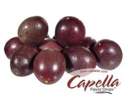 Passionfruit Capella