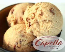 Pralines and Cream Capella