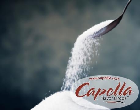Sucralose Sweetener Capella