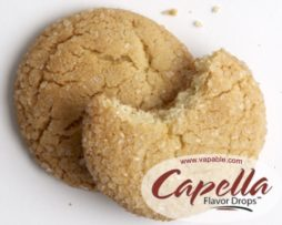 Sugar Cookie Capella