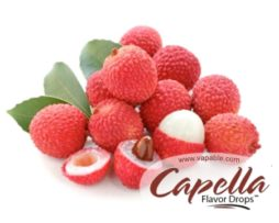 Sweet Lychee Capella