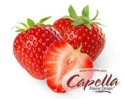 Sweet Strawberry Capella