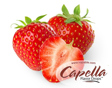 Sweet Strawberry Capella