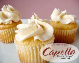 New Vanilla Cupcake V2