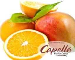 Orange Mango
