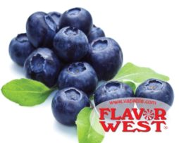 Blueberry Flavor West