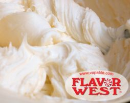 Butter Cream Flavor West