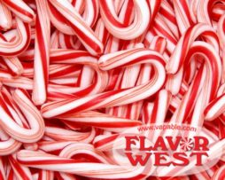 Candy Cane Flavor West