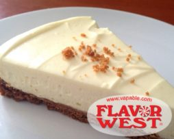 Cheesecake Flavor West