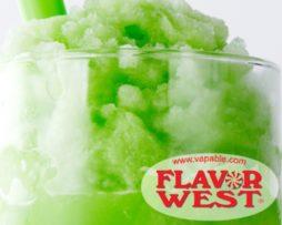Ecto Cooler Flavor West