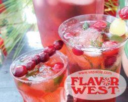Jungle Juice Flavor West