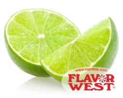 Key Lime Flavor West