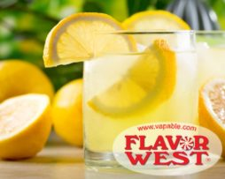 Lemonade Flavor West