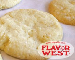 Sugar Cookie Flavor West