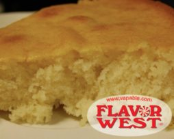 Yellow Cake Flavor West