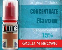 gold-n-brown