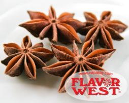 Anise Flavor West