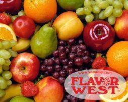 Beetle Juice Flavor West