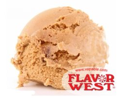 Butterscotch Ripple Flavor West