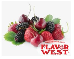 Cherry Berry Flavor West