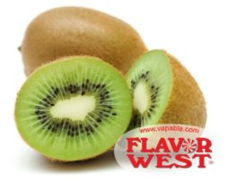 Kiwi Flavor West