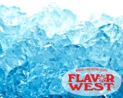 Blue Ice Flavor West