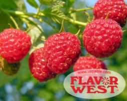 Raspberry Natural Flavor West