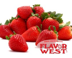 Strawberry Natural Flavor West