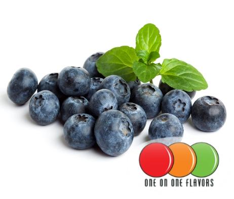 OoO Blueberry VG