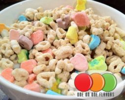 OoO Marshmallow Cereal