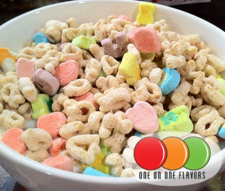 OoO Marshmallow Cereal