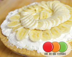 OoO Banana Cream Pie